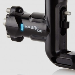 Sabre Air Jet Black