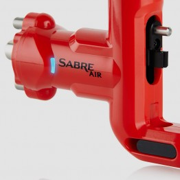 Sabre Air Jet Red