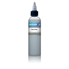 Intenze Blue Silver