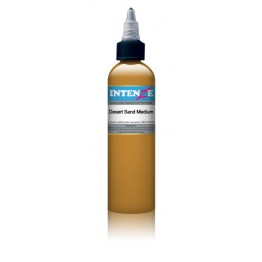 Intenze Desert Sand Medium