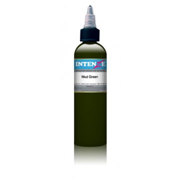 Intenze Mud Green-885
