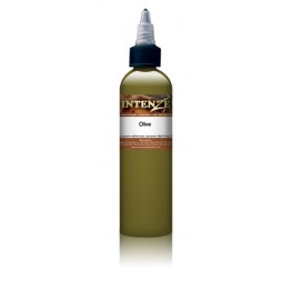 Intenze Olive