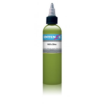 Intenze Will's Olive-903