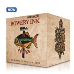 Kit  Intenze Bowery Ink 30 ml