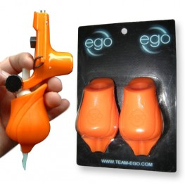 BioGrip Alpha by Ego Orange