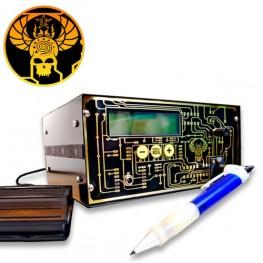 Electrodermographe