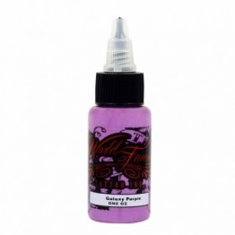World Famous Ink Galaxy Purple