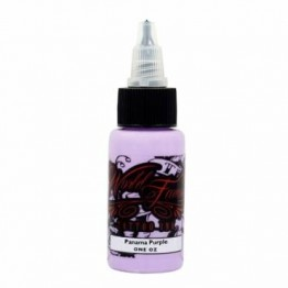 World Famous Ink Panama Purple